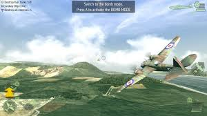 review warplanes ww2 dogfight
