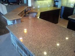 granite countertops polishing arlington