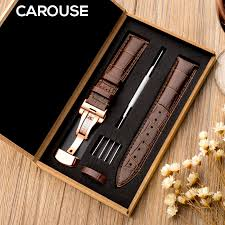 carouse watchband 18mm 19mm 20mm 21mm