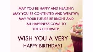 happy birthday sms wishes wishesgreeting