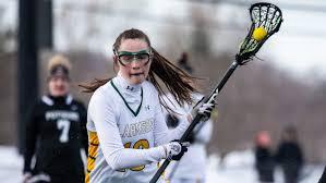 Abby Collins - Women's Lacrosse - Clarkson University Athletics