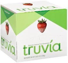 truvia calorie free sweetener 300 ea