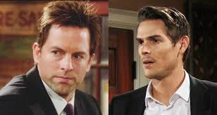 The Young and the Restless Spoilers: Mark Grossman's Adam Newman Brings  Michael Muhney's Hardcore Edition Back To Life | Celeb Dirty Laundry