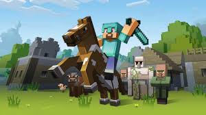 minecraft steve wallpapers top free