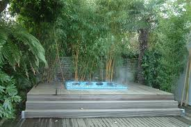 sub tropical garden design london urban