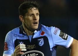 Lloyd Williams – Cardiff Rugby Life