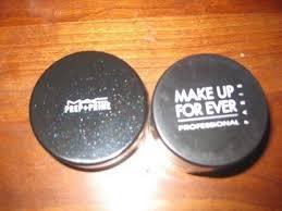 mac pre and prime vs makeup forever hd