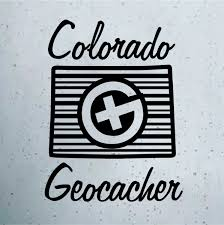 Geocaching Trackable Window Decal State