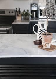 faux marble countertops diy diy