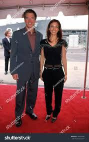 Michael Weatherly Jessica Alba Fox Upfront | Celebrities Stock Image  187219430