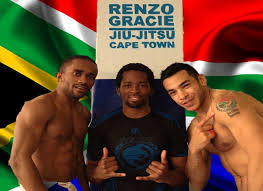 BJJ In South Africa: Interview with Wesley George of Renzo Gracie Cape Town