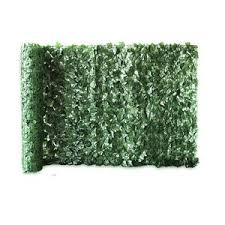 Artificial Leaf Fence Artificial Leaf Fence Suppliers And Manufacturers At Alibaba Com