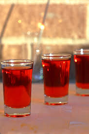 Red Hot Shot drink recipe with ...