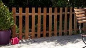 20 Cheap Garden Fencing Ideas 1001 Gardens