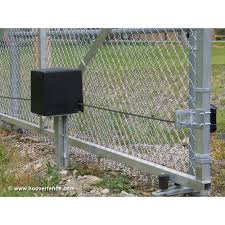 Gate Openers Hoover Fence Co