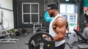 full biceps triceps workout you