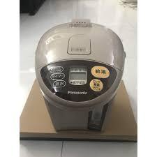 Bình thủy điện Panasonic 3lít Nhật Bản