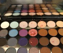 asbestos in makeup how it gets there