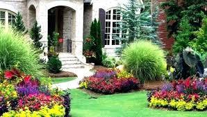 small front yard garden decorpraya co