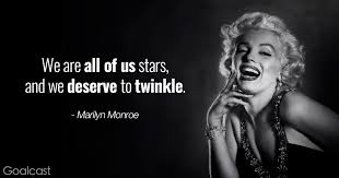 top marilyn monroe quotes to inspire you to shine goalcast