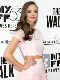 Charlotte Le Bon Makeup at The Walk Premiere: All the Scoop ...