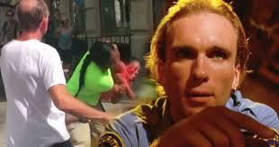 Watch Pulp Fiction Actor Peter Greene Break Up a Street Fight Between 2  Angry Women
