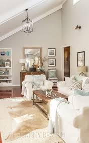 my light and airy living room