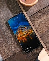 خلفيات حم ل صور خلفيات مميزة بعدسة هاتف Honor 9x