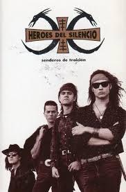 Senderos de traición by Héroes del Silencio (Album; Odeon; 7957524 ...