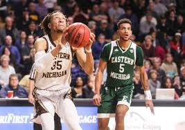 WMU men's hoops 3-year starter Brandon Johnson transfers to ...