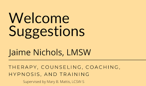 Jaime Nichols – Psychotherapist – Affordable and Effective Change