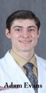 Adam Evans | Meharry-Vanderbilt Alliance