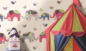 Children S Room Wallpaper To Light Up Children S Eyes Kids Wallpaper