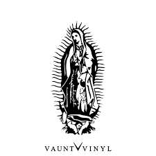 Virgen De Guadalupe Sticker Our Lady Of Guadalupe Vinyl Free Photos