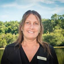 Christine Johnson   Recovery Keys of St Augustine & Jacksonville, Florida