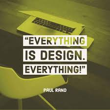 paul rand biography top logos quotes work books