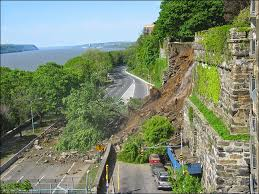 origin of retaining wall failure