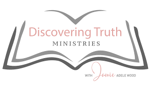 Jamie Adele Wood | Bible Teacher | Discovering Truth Ministires