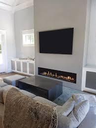 modern fireplaces locator