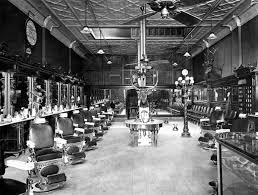 nail salons and barber s reopen