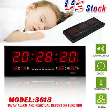 timer alarm clocks a1 for