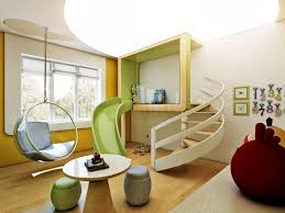 10 Amazing Kids Room Interiors With Inspiring Play Zones Home Interior Design Kitchen And Bathroom Designs Architecture And Decorating Ideas