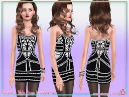 sims 3 game fansite clothes for women