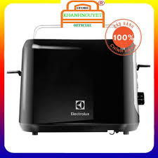 BẢO HÀNH CHÍNH HÃNG ] Lò nướng bánh mì Electrolux ETS3505 - Hàng mới 100%