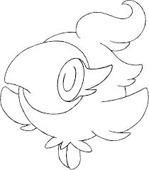 Fluvetin Pokemonxandykleurplaten Http Www Pokemon Kleurplaat Nl
