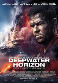 Глубоководный горизонт (2016)