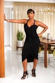 Vanessa Bell Calloway: Triple Threat Cover Story - Courageous Woman