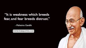 best inspirational mahatma gandhi quotes of all time