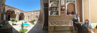 negaar varzaneh traditional guest house