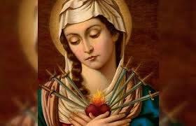 Nuestra Señora de los Dolores - Septiembre 15 - Católicos - Hello Foros -  La Comunidad en Español más Popular de los Latinos